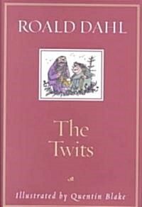 The Twits (Hardcover, Rev)