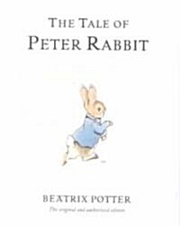 The Tale of Peter Rabbit (Hardcover, 100th, Anniversary)