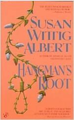 [중고] Hangman's Root (Mass Market Paperback, Reprint)