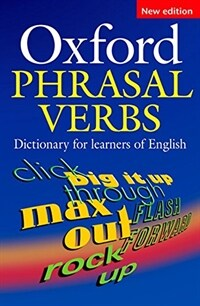 Oxford Phrasal Verbs Dictionary for learners of English (Paperback, 2 Revised edition)