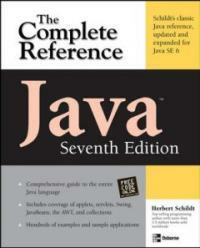 Java : the complete reference 7th ed