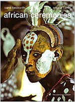 African Ceremonies [With CD] (Hardcover)