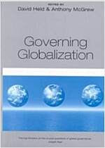 Governing Globalization : Power, Authority and Global Governance (Paperback)