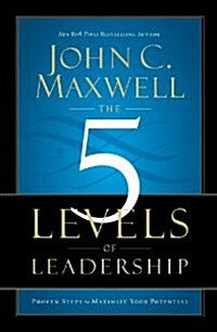 The 5 Levels of Leadership (Paperback)
