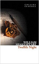 Twelfth Night (Paperback)