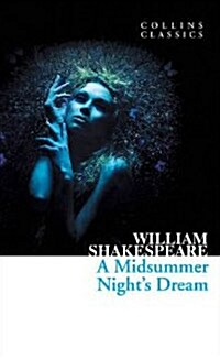 A Midsummer Nights Dream (Paperback)