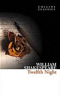 Twelfth Night (Paperback)