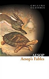 Aesops Fables (Paperback)