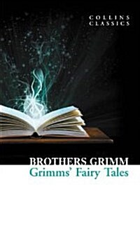 Grimms Fairy Tales (Paperback)