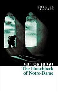 The Hunchback of Notre-Dame (Paperback)