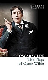 The Plays of Oscar Wilde (Paperback)