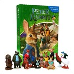 피터래빗 비지북 Peter Rabbit My Busy Books