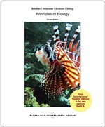 Principles Of Biology (Paperback, ISE 2nd)
