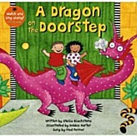 The Dragon on the Doorstep (Paperback)