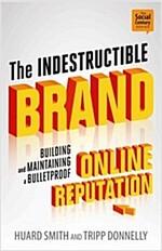 The Indestructible Brand (Paperback)