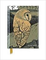 Chris Pendleton Bird Pocket Diary 2019 (Diary, New ed)