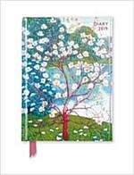 Wilhelm List Magnolia pocket diary 2019 (Diary, New ed)