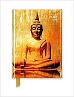 Golden Buddha Pocket Diary 2019 (Diary, New ed)