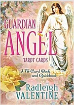 Guardian Angel Tarot Cards: A 78-Card Deck and Guidebook (Other)