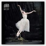 Royal Ballet Wall Calendar 2019 (Art Calendar) (Calendar, New ed)