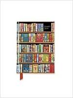 Bodleian Libraries - Bookshelves Pocket Diary 2019 (Diary, New ed)