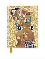 Gustav Klimt - Fulfilment Pocket Diary 2019 (Diary, New ed)