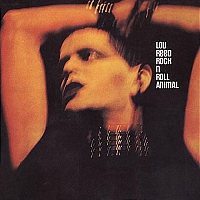 [수입] Lou Reed - Rock N Roll Animal [LP]