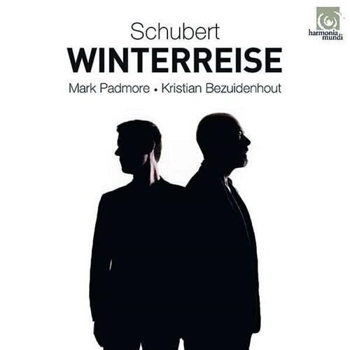 [수입] 슈베르트 : 겨울 나그네