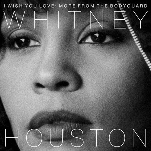 [수입] Whitney Houston - I Wish You Love : More From The Bodyguard [2LP][25주년 기념 퍼플 컬러반]