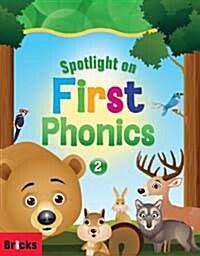 Spotlight on First Phonics 2 세트 (Student Book + Story Book + CD 3장)