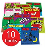 Meg and Mog Collection - 10 Books (Collection) (Paperback)