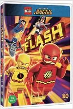 레고 DC 슈퍼히어로: 플래시