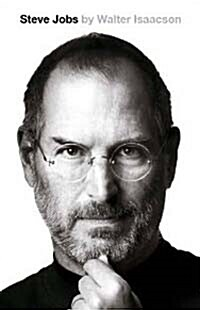 Steve Jobs : The Exclusive Biography (Hardcover)