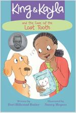 King & Kayla and the Case of the Lost Tooth (Paperback)
