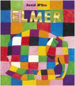 Elmer (Paperback, 30th Anniversary Edition)