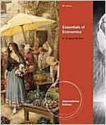 Essentials of Economics (6th Revised Edition, Paperback)