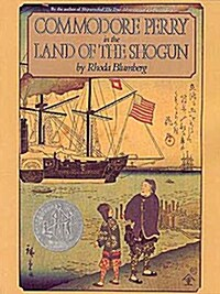 Commodore Perry in the Land of the Shogun (Paperback)