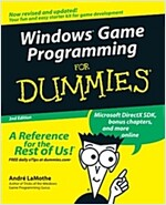 Windows Game Programming for Dummies (Paperback, 2)