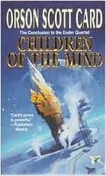 Children of the Mind (Mass Market Paperback)