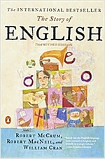 The Story of English: Third Revised Edition (Paperback, 3, Revised)