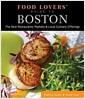 [중고] Food Lovers' Guide to Boston (Paperback)