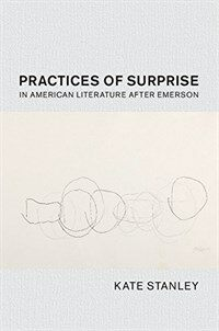 Practices of Surprise in American Literature After Emerson (Hardcover)
