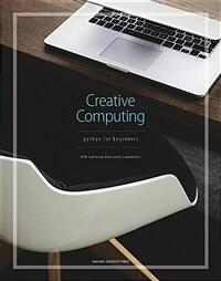 Creative computing : python for beginners
