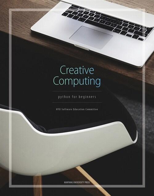 Creative Computing