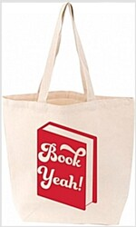 Book Yeah! Tote (Other)