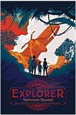 The Explorer (Paperback, Reprint)