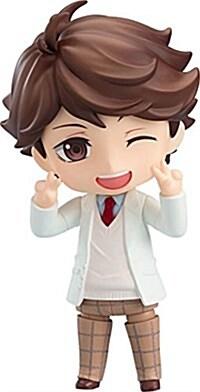 넨도로이드 하이큐 오이카와 토오루 제복Ver. (おもちゃ&ホビ-)