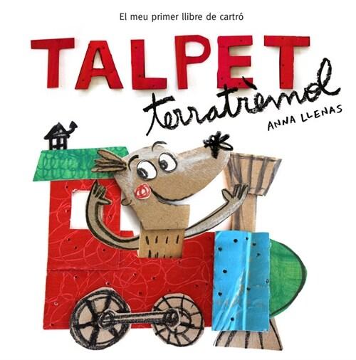 TALPET TERRATREMOL (Hardcover)