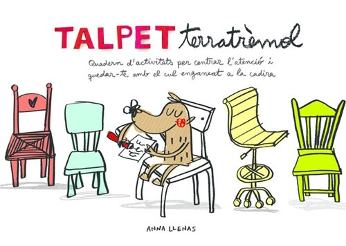 TALPET TERRATREMOL (Paperback)