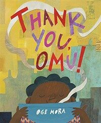 Thank You, Omu! (Hardcover)